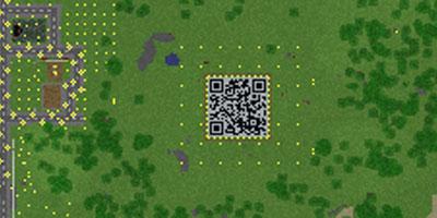 StevoTVR QR Code